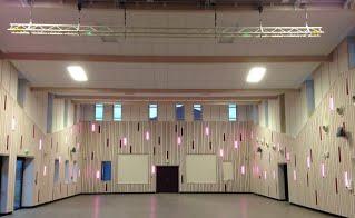 grande salle des fêtes