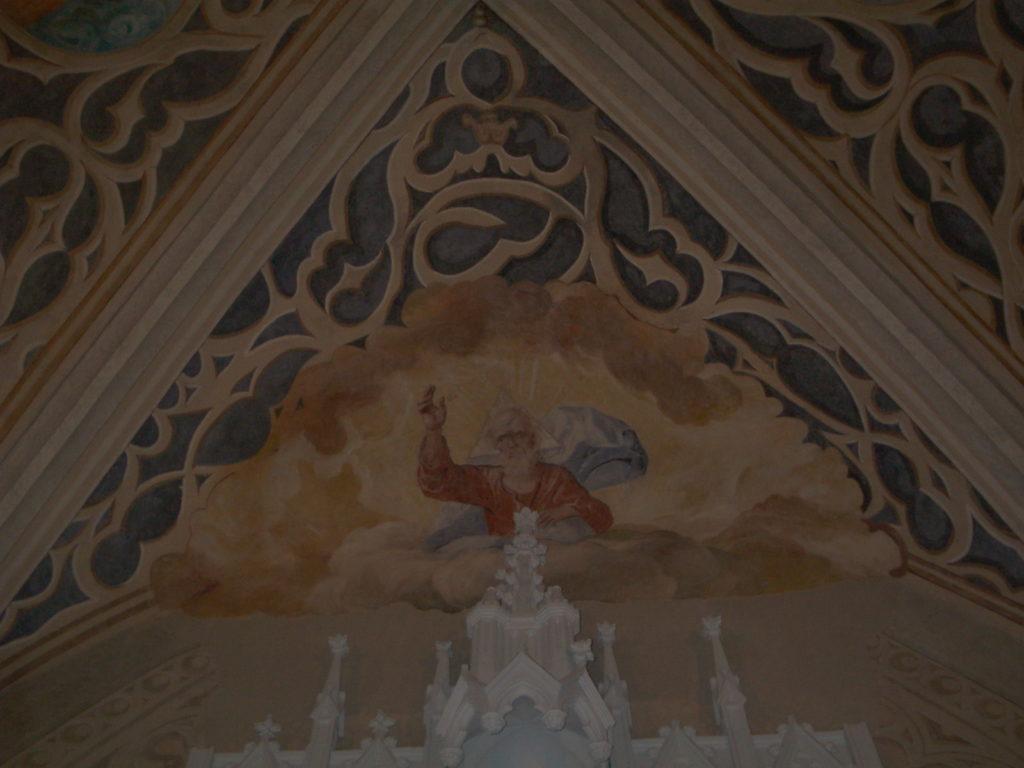 Fresque-restauree